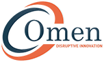Omen – Leading Enterprise Software Provider Logo